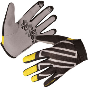 Endura Hummvee Gloves Kids black